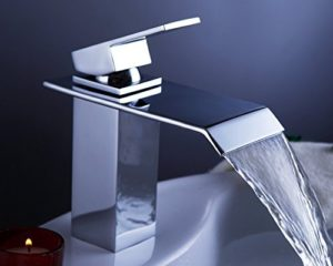 Yodel Bathroom Faucets yodel | waterfall faucet shop